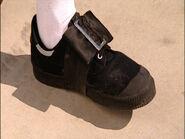 Alfonso'sShoe