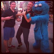 AnthonyField,NickHutchinsonandCookieMonster
