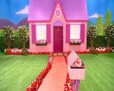 Dorothy's House