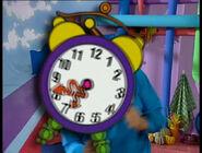 ClockTransition