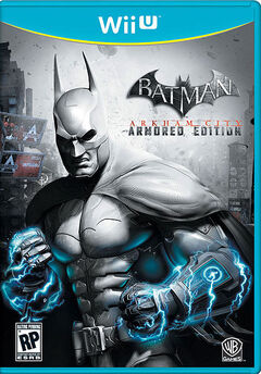 ArkhamCityArmoredEdition