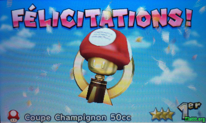 Coupe champignon wiki mario kart fandom powered by wikia for Coupe miroir mario kart wii