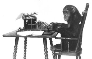MonkeyTypewriter