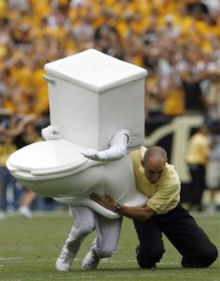 TackleToilet