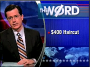 Word 400 Haircut