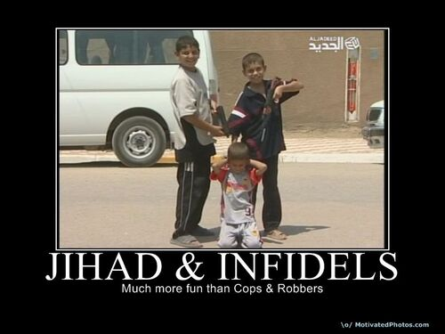Jihadinfidels
