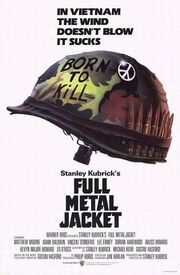 Full Metal Jacket- 1987