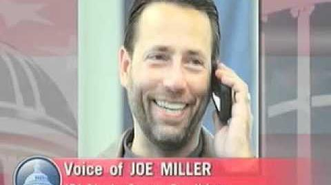 Joe Miller won't say if Medicare and Social Security are constitutional
