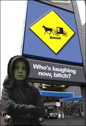 File:Amish Girl at Gas Pump.PNG