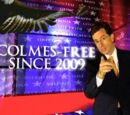 Colmes-Free Since 2009
