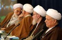 Iran Guardian Council