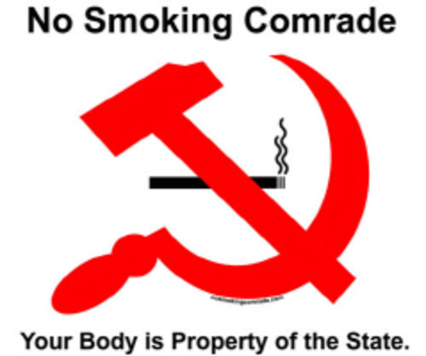 File:No smoking comrade.jpg