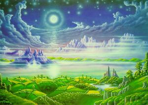 Heavenonearth