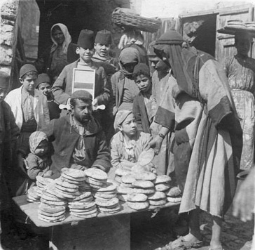 File:DamascusSyrianBreadseller.jpg