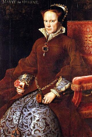 File:Queen Mary I 2.jpg