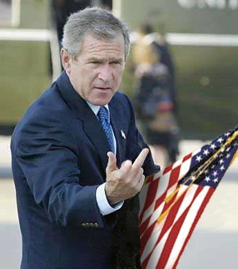 File:Bush finger flip.jpg