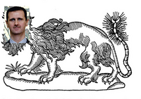The syrian manticore