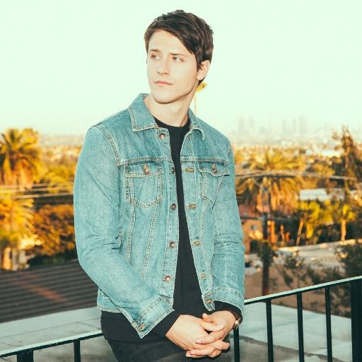 On the Red Carpet with Shane Harper : Exclusives : Music Times