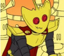 Lord Stingray