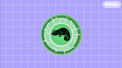 Chameleon Disc