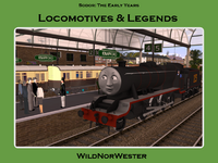 Locomotives&LegendsCover