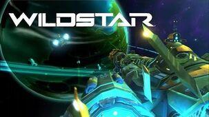 WildStar CBT F2P Novice Tutorial Exile Arkship Gameplay
