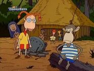 The Wild Thornberrys - Dinner With Darwin (38)