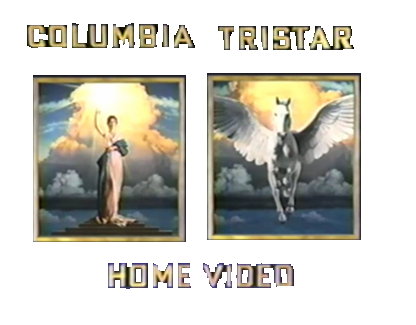 Columbla Tristar Home Video William 39 S Adventures Wiki