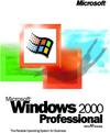 Windows 2K cover