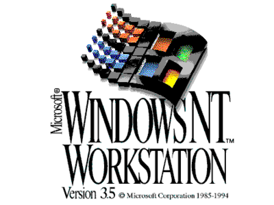 Windows NT Workstation 3.5 21.09.1994