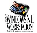 Windows NT 3.5