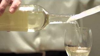 Introducing CORKCICLE - For perfect wine.
