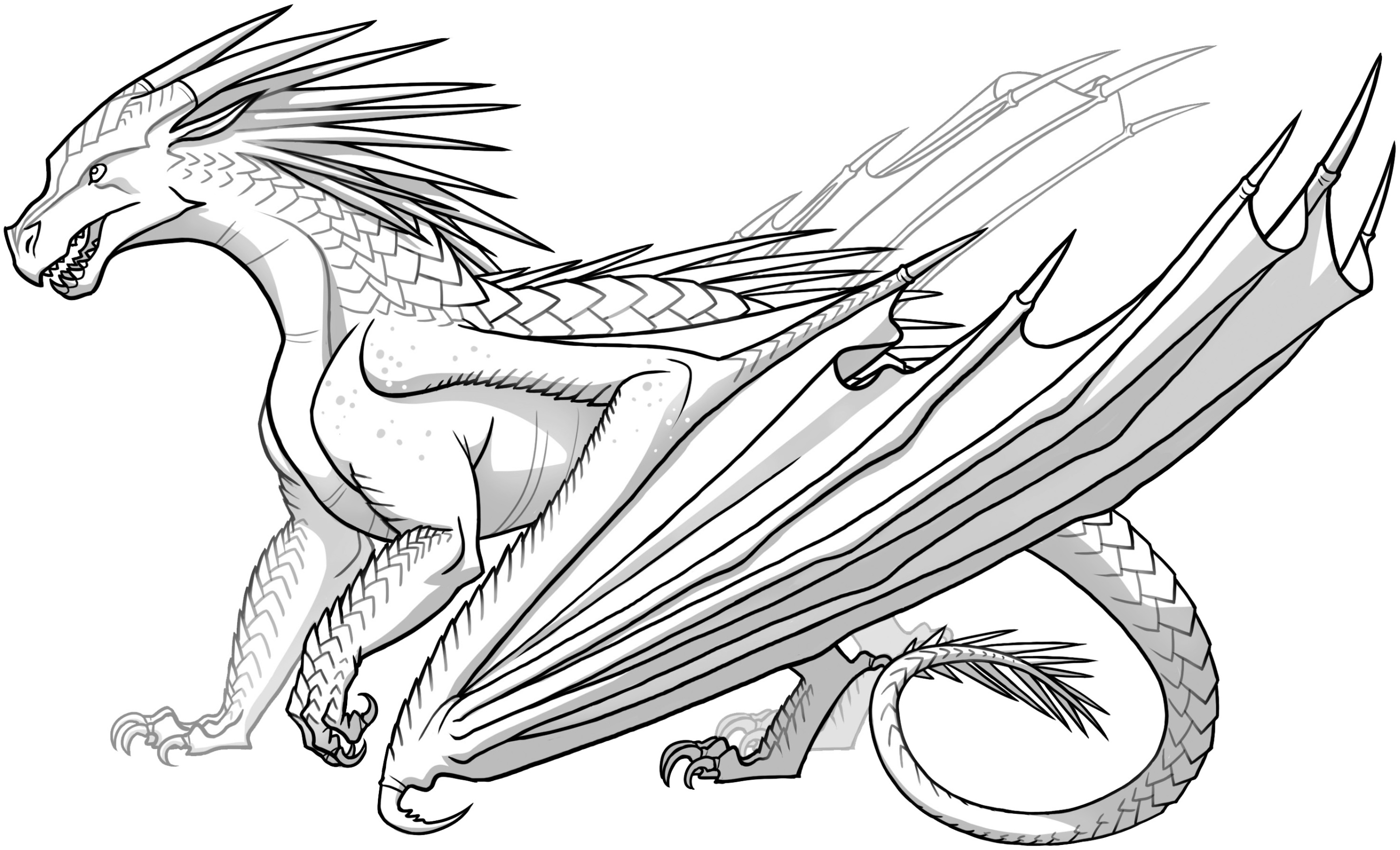 Icewings wings of fire wiki fandom powered by wikia ccuart Choice Image