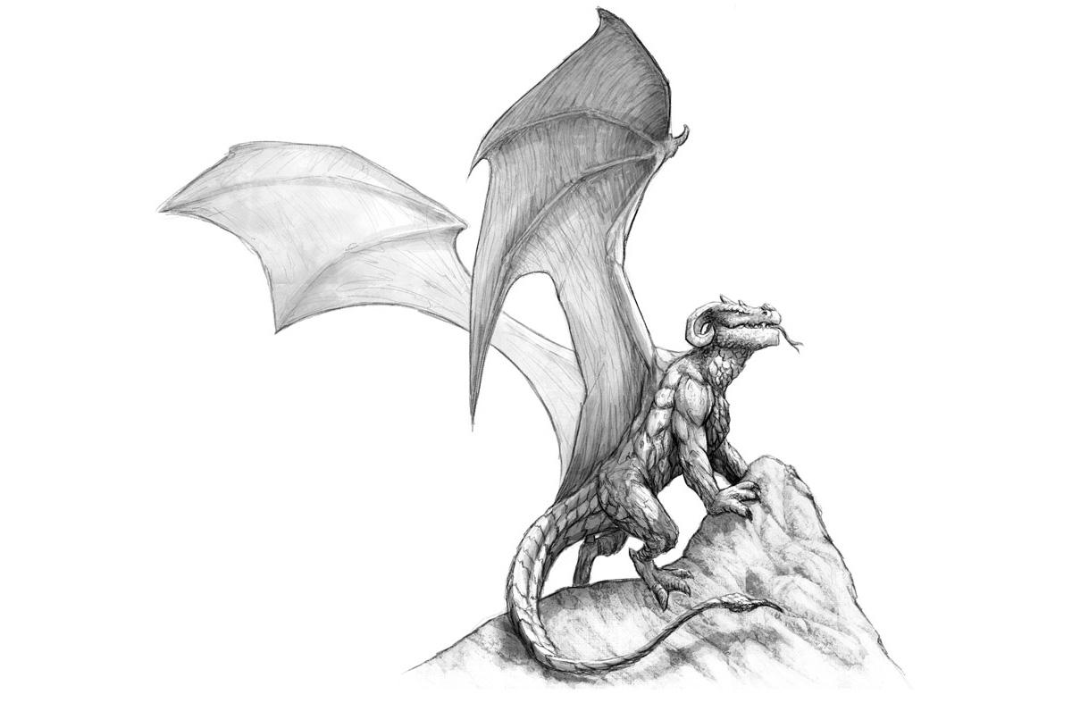 Dragon Deutsch