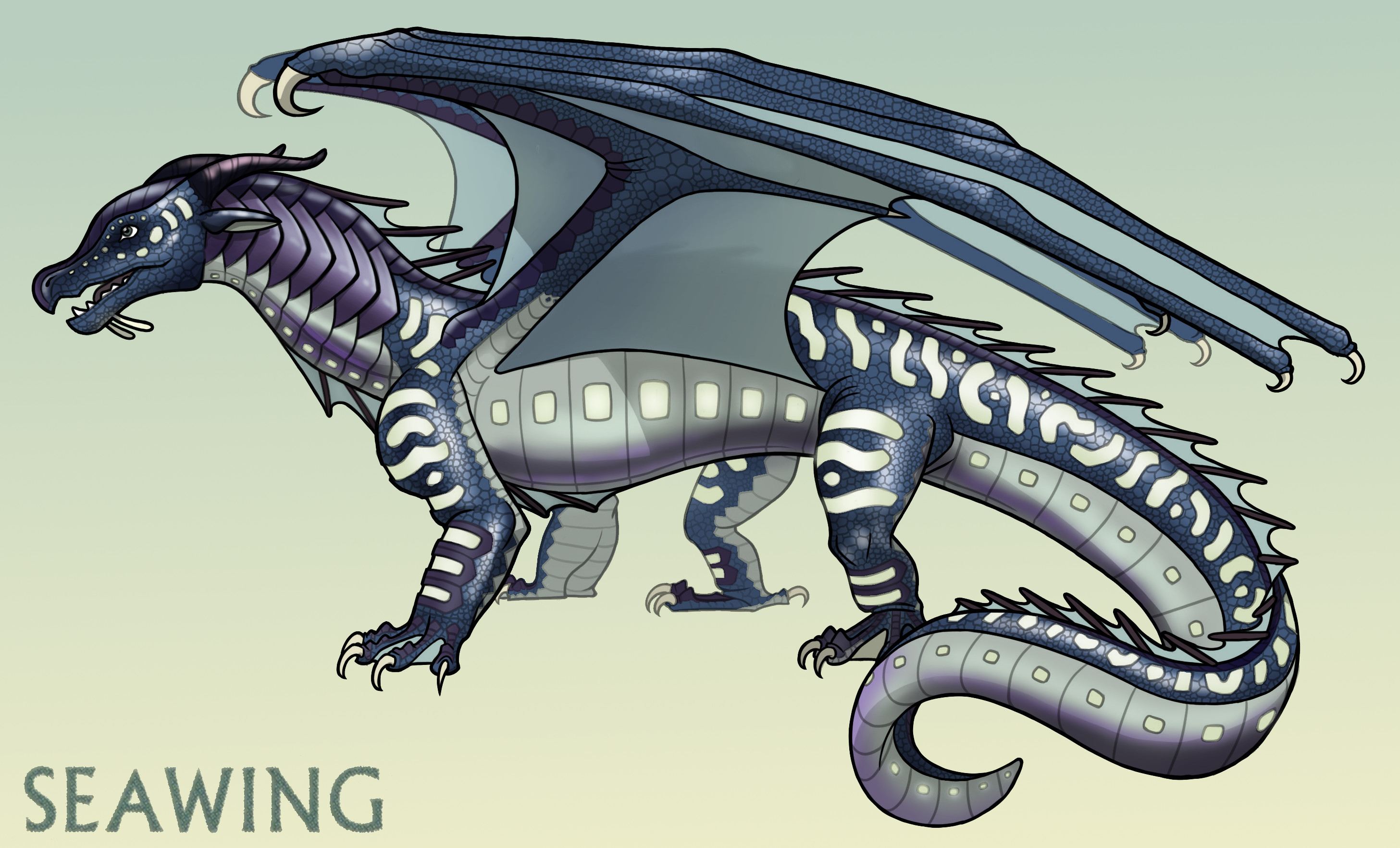 prince cerulean wings of fire wiki fandom powered by wikia