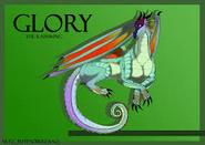 Glorytherainwing