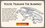 Tsunami Quiz