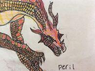 Peril flames