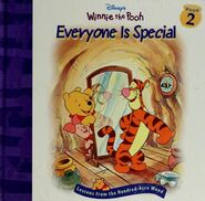 Lessons from the Hundred-Acre Wood - Everyone Is Special