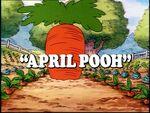 Aprilpooh