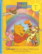 Out & About With Pooh - Good as Gold