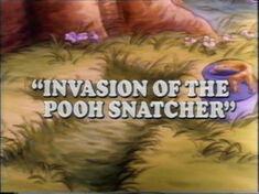 Invasionofthepoohsnatcher