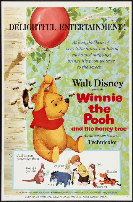 winnie the pooh and the honey tree winniepedia fandom powered by wikia. Black Bedroom Furniture Sets. Home Design Ideas