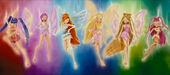 Winx 3D Enchantix