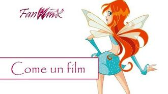 Winx TV Movie - Come un film