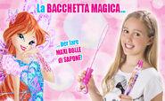 WCM149 - Magic Wand and MAXI Soap Bubble
