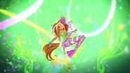 Flora 2D Sirenix