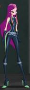 Roxy WoW Spy Suit