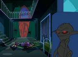 Gargoyle monster