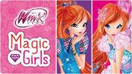Winx Club - Winx Magic Girls! (SPOT TV)